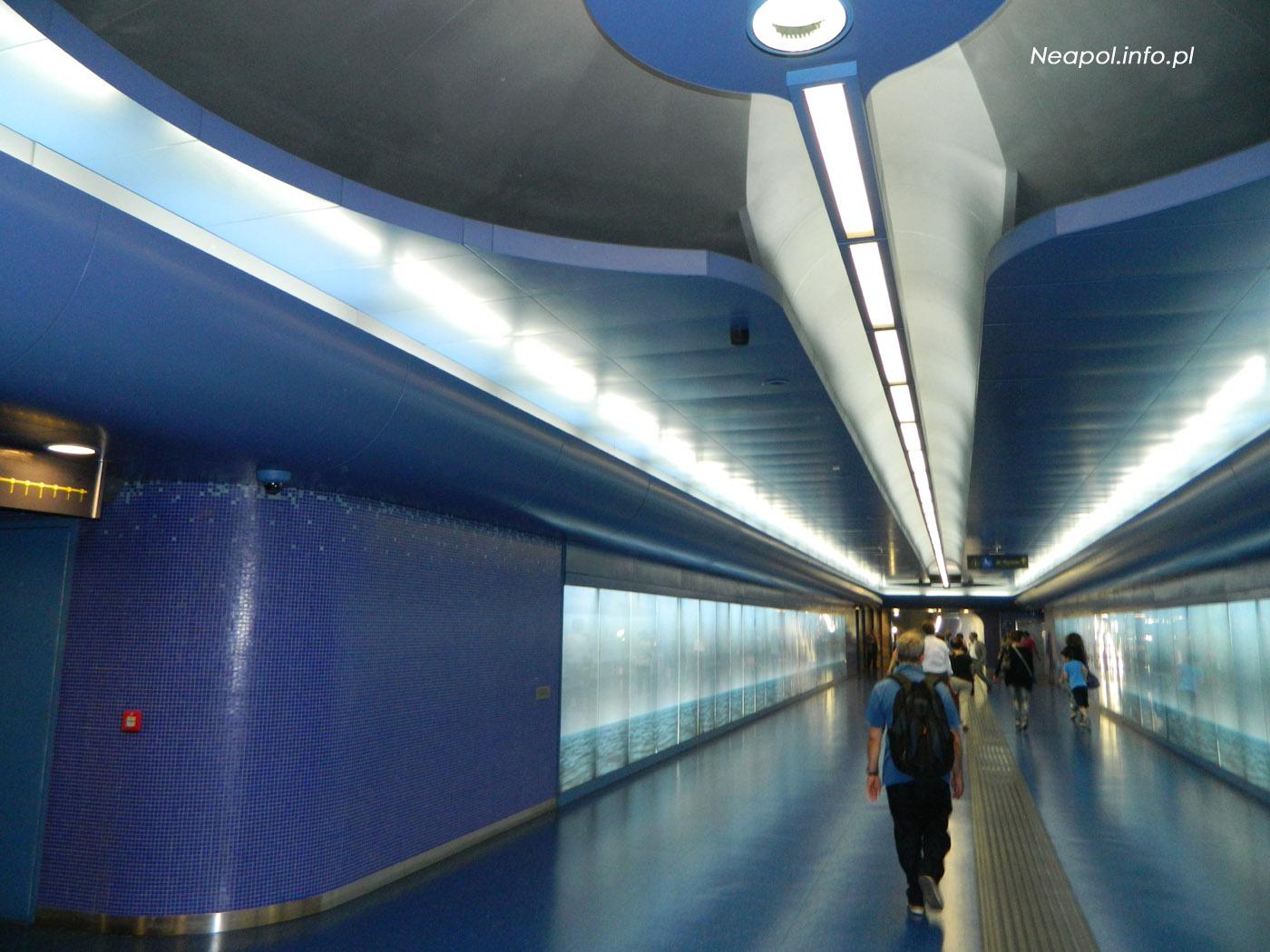 Metro Neapol