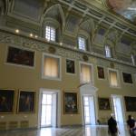 Muzeum Archeologiczne w Neapolu - Sala Meridiana