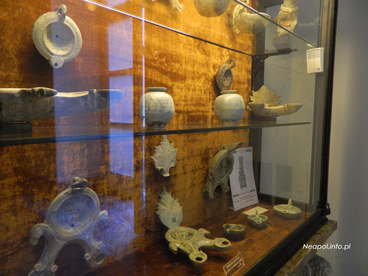 Muzeum Archeologiczne w Neapolu